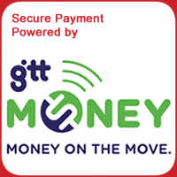 Payments by GTT Mobile Money